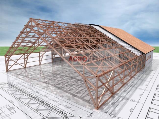 Проектирование металлоконструкций в Нижнем Новгороде